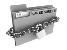 plan de sûreté TMD SOEC