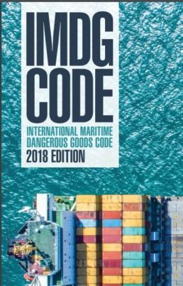 IMDG 2019-2021