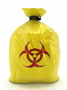 Soec conseil formation ADR pour l'expédition et le transport des déchets d'hôpitaux infectieux - DASRI