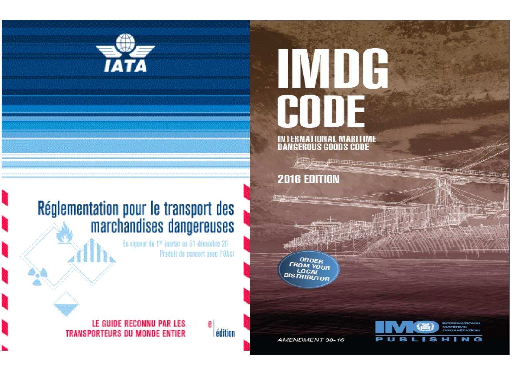 reglements_iata_imdg